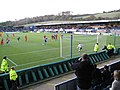 Wycombe Wanderers 4 Brighton and Hove Albion 4 , FA Cup 1st Round tie (1) - geograph.org.uk - 1572498.jpg