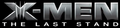 X-Men – The Last Stand Logo.png