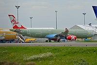 9M-XBB - A333 - AirAsia X