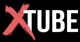 Xtube Pornographic video hosting and social networking site