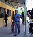 Xanana im Wahllokal.JPG