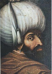 Βαγιαζήτ Α΄