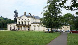 Machynlleth - Y Plas, Machynlleth