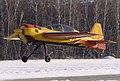 Yak-54 RA-01955 in flight (6781937073).jpg