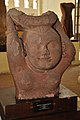 Yaksha - Circa 2nd Century CE - Govind Nagar - ACCN 77-31 - Government Museum - Mathura 2013-02-24 5909.JPG