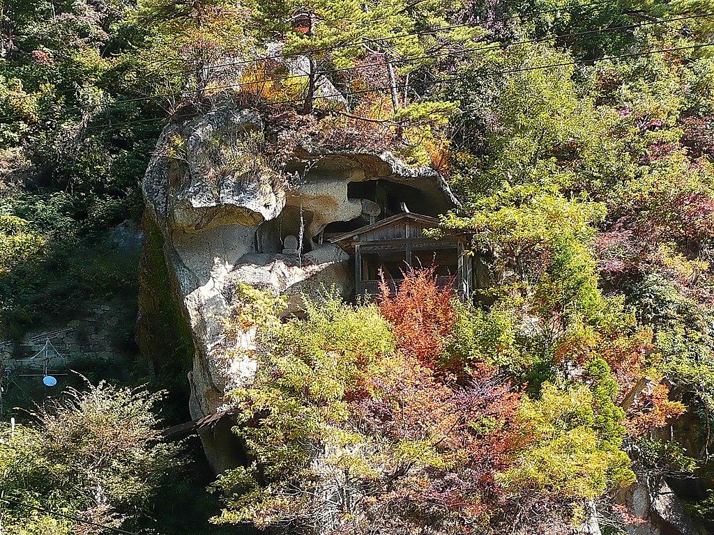 Yamadera - panoramio (1)