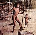 Yanomamo Elder Amerindian Penis Erect.jpg