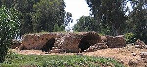 Al-Mirr - Image: Yarkon 42 mill
