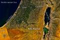 Yatir Forest, Israel - Location.png