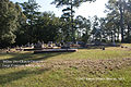 Yellow Dirt Church Cemetery, Heard County, Georgia panorama.jpg