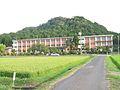 Yonago city Narumi elementary school.jpg