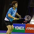 Yonex IFB 2013 - Quarterfinal - Hoon Thien How - Tan Wee Kiong vs Lee Yong-dae - Yoo Yeon-seong 14.jpg