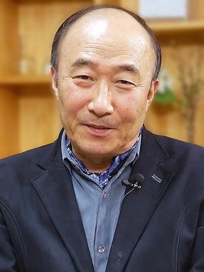 ユン・ジュサン
