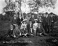 York Naturalists, Sessay 1907 YORYM-S449.jpg