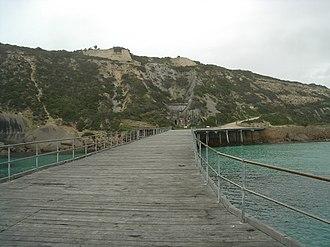 Stenhouse Bay, South Australia - Image: Yorke Peninsula 024