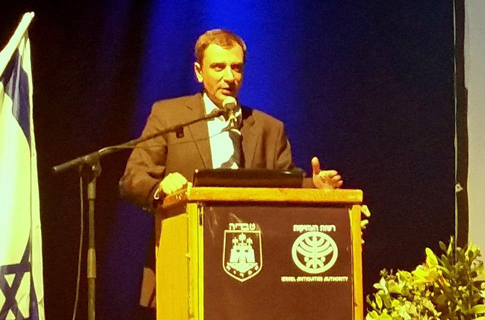 Yosef Ben-David