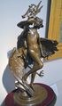 Young Faun with Heron (1889-90), front partly right - Metropolitan Museum of Art.png