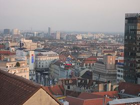 Zagreb city centre.JPG