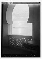 Zanzibar. Sunset scene framed by a palace window of Moorish character LOC matpc.12401.jpg