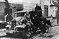 Zaplenjen nemački kamion u Čačku 1941.jpg