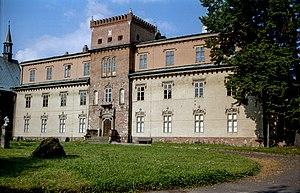 Duchy of Zator - Zator Castle