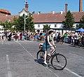 Zbraslav 2011, cyklistický rej (14).jpg
