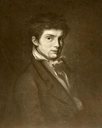 Zelfportret Christiaan van Geelen (1794-1826).jpg