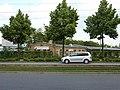 Zentrum-Nord, Leipzig, Germany - panoramio (33).jpg