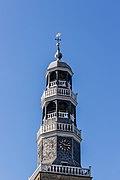 Zicht op de De grote kerk van Hindeloopen. 30-03-2021. (actm) 04.jpg