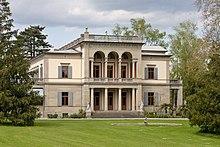 Residence Villa Parisso St Herblain