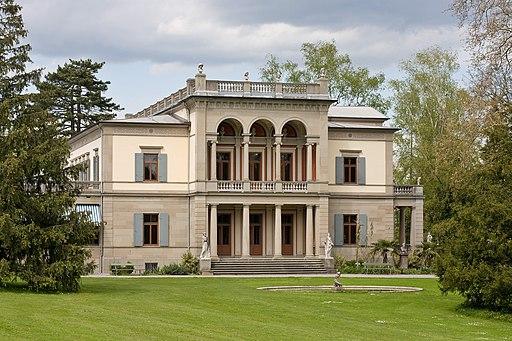 Museo Rietberg