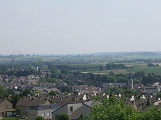 Simpelveld Municipality in Limburg, Netherlands