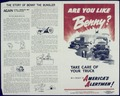 """Are You Like Benny^ Take Care of Your Truck"" - NARA - 513954.tif"