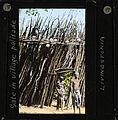 """Gate in Village Palisade, Livingstonia"", Malawi, ca.1910 (imp-cswc-GB-237-CSWC47-LS4-1-018).jpg"