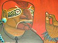 """""""Nunca"""" no museu Afro Brasil - panoramio.jpg"""