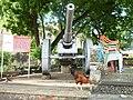 """""""The Koenigsberg Gun"""", Fort Jesus, Mombasa, Kenya - panoramio.jpg"""