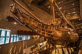 """Vasa"", a fully intact 64 gun warship from the 17th century that was salvaged (24229632684).jpg"