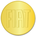 """ 14 - ITALY - Moneta Fiat - gold coin.png"