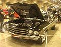 '69 Chevrolet Yenko Chevelle (Auto classique).JPG