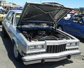 '85 Dodge Diplomat (Mopar Valleyfield '14).jpg