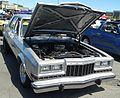 '85 Dodge Diplomat (Mopar Valleyfield '14).jpg