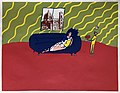 'Florence' silk screen print, edition of 13, 1979.jpg