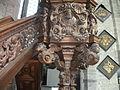 'Interior decoration of Sint Baafs Kathedraal' by Tania Dey.JPG
