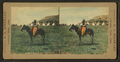 'Smokey' on horseback, by Rinehart, F. A. (Frank A.).png