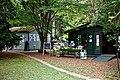 'The Archive' visitor centre, Easton Lodge Gardens, Little Easton, Essex, England.jpg