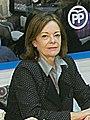 (Isabel Rosell Volart) Reunión de Cristina Cifuentes con el Grupo Municipal del Partido Popular en el Ayuntamiento de Madrid (34266480056) (cropped).jpg