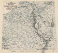 (January 31, 1945), HQ Twelfth Army Group situation map. LOC 2004630334.tif