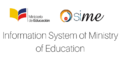 (SIME)System of Education of Ecuador.png