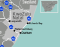 (de)Map-South Africa-KwaZulu-Natal02.png