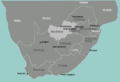 (de)Map-South Africa-North West01.png
